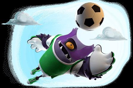 Football Mania Bonus